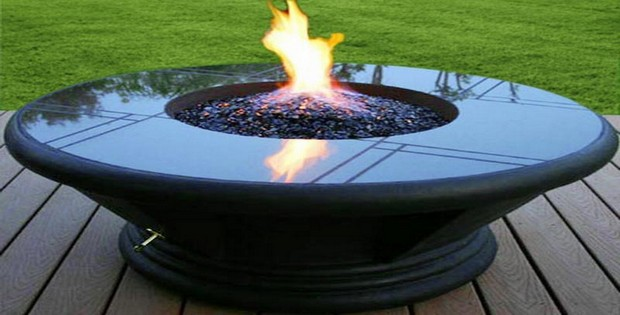 Diy Portable Fire Pit : Diy fire pit ideas i love grill