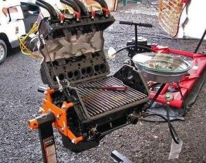 Engine Grills 2