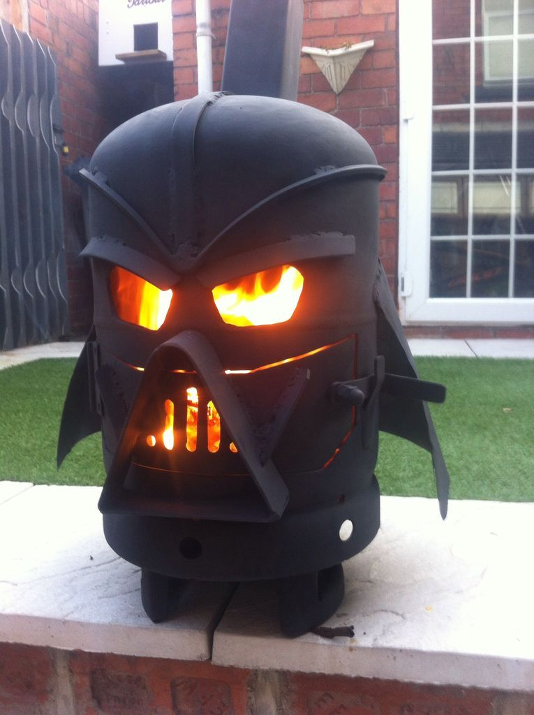 Images Star Wars Bbq Grill Collection I Love Grill