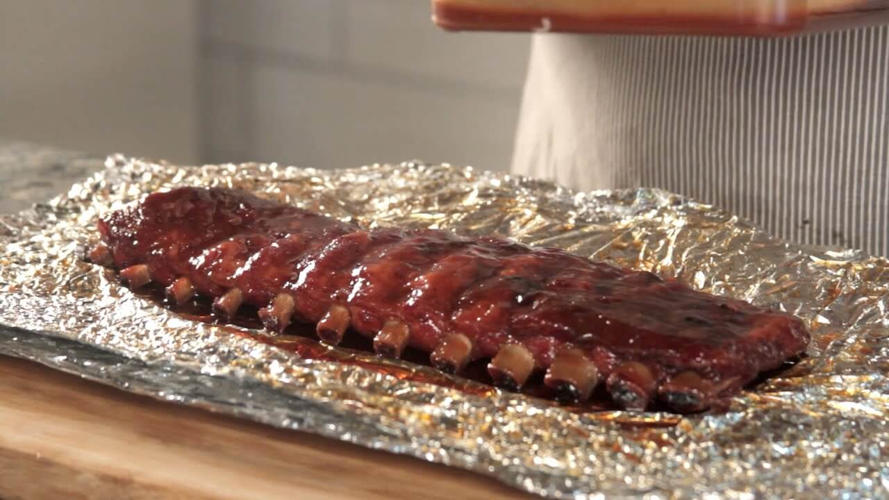 competition style bbq ribs competition style bbq ribs globalnews ca ...