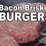 Bacon Brisket Burger Recipe
