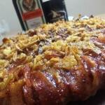 BBQ Bacon Pie
