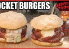Pocket Burgers
