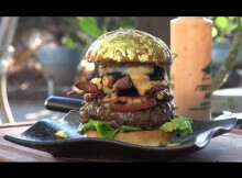 The Glamburger Recipe!