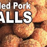 Crispy Pulled Pork Meatballs Recipe