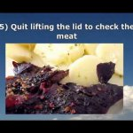 7 Common BBQ Blunders