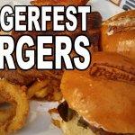 Jack Daniel's Burgerfest