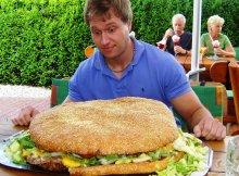 Massive Huge Burgers