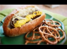 how to cook bratwurst without a grill