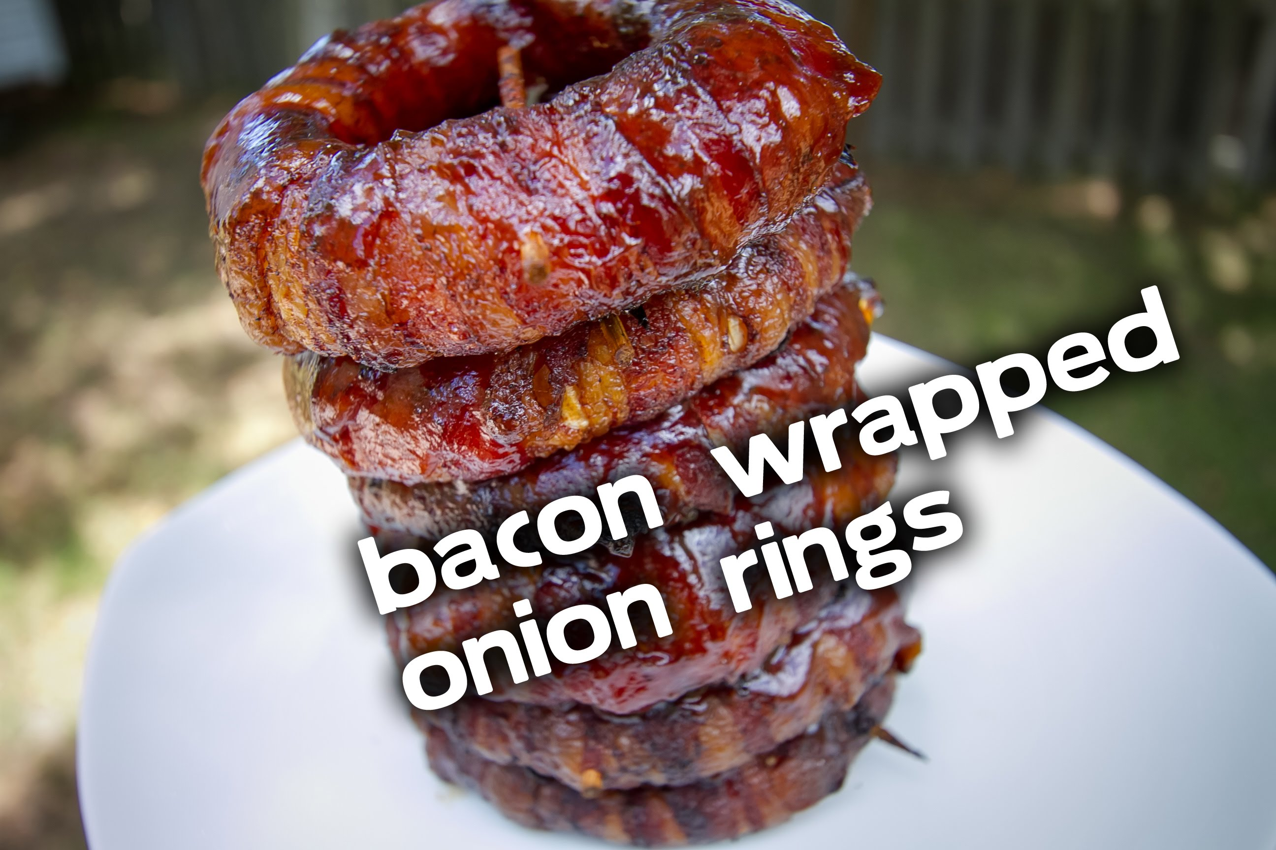 how to make bacon at home video