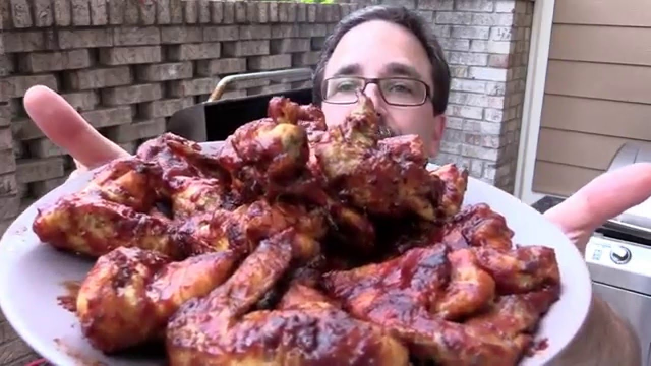 The best freaking chicken wings done the right way i for How to make the best chicken wings